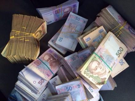 ВКиеве накрыли конвертцентр, который «прокачал» неменее 200 млн грн
