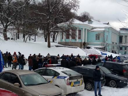 Канада выделит неменее 8 млн долларов наразвитие украинской милиции