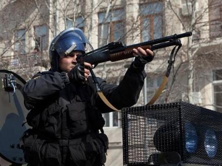 ВАзербайджанской столице сообщили оликвидации террориста-смертника