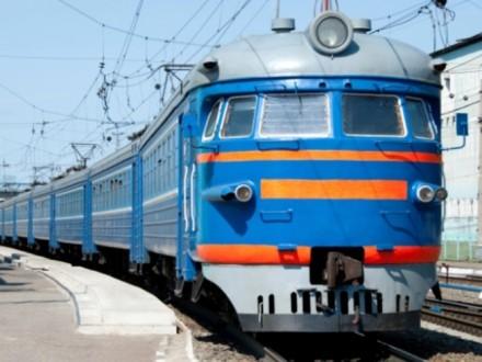 Вгосударстве Украина пассажирский поезд столкнулся с грузовым автомобилем
