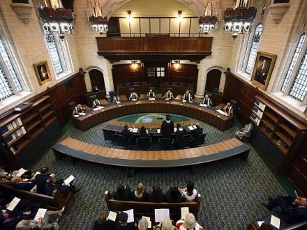 В Великобритании суд рассмотрит апелляцию руководства оначале Brexit без согласия парламента