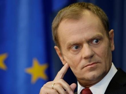Туск пояснил, чем рискуетЕС вслучае провала «безвиза» с государством Украина