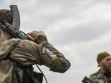 Боевики выпустили сотни мин повоенным под Мариуполем