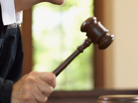 Водитель, сбивший насмерть 2-х детей вВасилькове, получил 10 лет тюрьмы