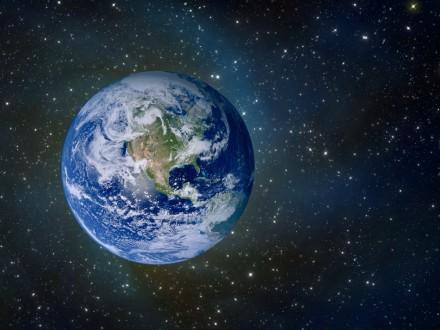 Швидкість обертання Землі поступово зменшується — вчені