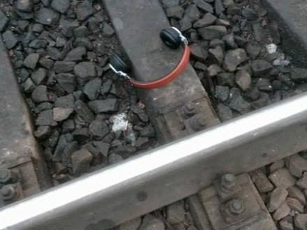 ВоЛьвове 21-летнюю студентку внаушниках задел поезд, девушка погибла