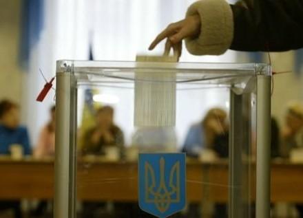 Вгосударстве Украина начались выборы втерриториальных общинах