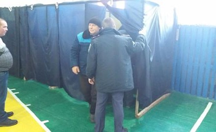 По состоянию на 16:00 самая высокая явка на выборах зафиксирована на Волыни, - ОПОРА - Цензор.НЕТ 7705