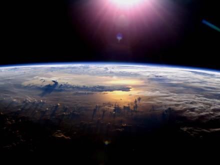 Взрывной рост метана ватмосфере напугал ученых