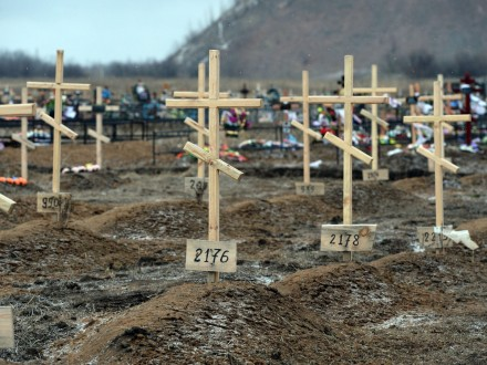 Потери граждан России наДонбассе занеделю: 21 боевик ликвидирован, 11— ранены
