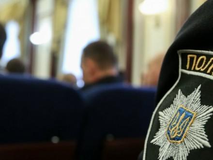 Уголовник исчез изпомещения Киево-Святошинского райсуда