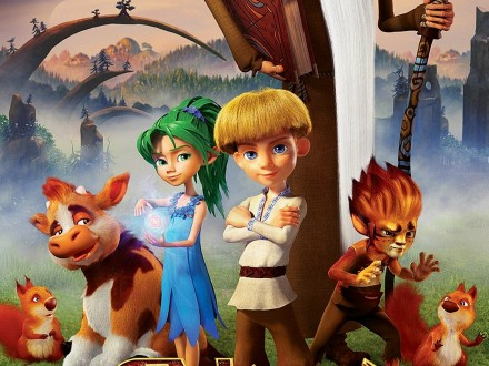 """Перший український 3D-мультфільм """"Микита Кожум'яка"""" зібрав у прокаті більше 11 млн грн"""