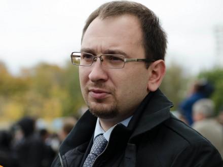 Расправа снеугодными: ФСБ начала работать над еще одним делом против Умерова