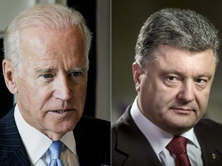 Порошенко рассчитывает, что США продолжат санкции противРФ из-за правонарушений вАлеппо