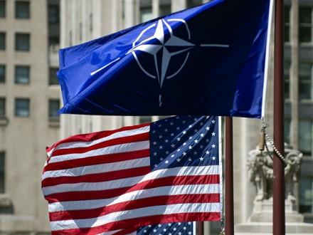 США потратили неменее $11 млн. набазу НАТО вЭстонии