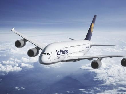 Lufthansa согласилась спрофсоюзом пилотов опрекращении страйков