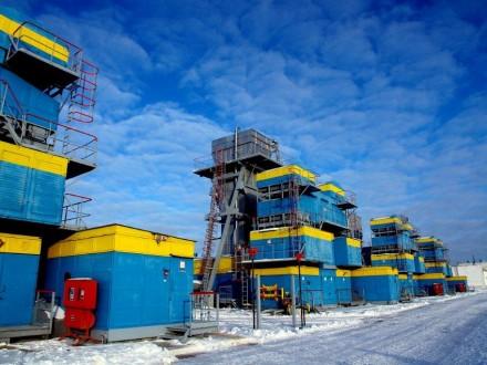 Украина сожгла более 2 млрд кубов газа изПГХ