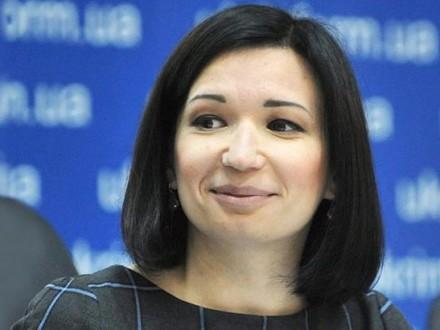 249bf3e85a8e telegraf.com.ua ОПОРА зафиксировала 86 нарушений на выборах ОТО - О.  Айвазовская