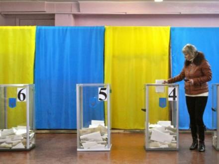 В Україні завершились вибори у 144 об'єднаних територіальних громадах