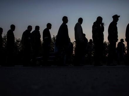 Поисковики «Черного тюльпана» выявили вДонбассе 106 тел погибших
