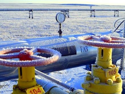 Украина засутки отобрала изПХГ 62 млн куб. мгаза