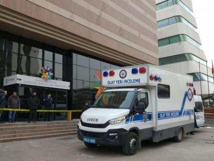 Втеле погибшего русского посла найдено 9 пуль
