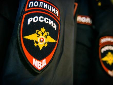 В столице России милиция задержала репортера «Радио Свобода»