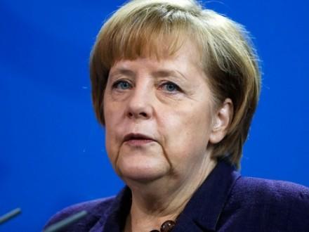 Ангела Меркель: вБерлине был совершен теракт