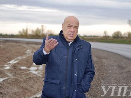 Москаль требует отГФС сократить руководство Закарпатской таможни после инцидента сконтрабандой