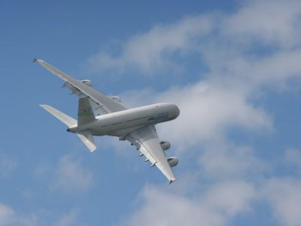 Airbus продаст Ирану самолетов на18 млрд долларов