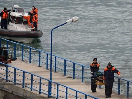 Информации овыживших вкатастрофе Ту-154, нет