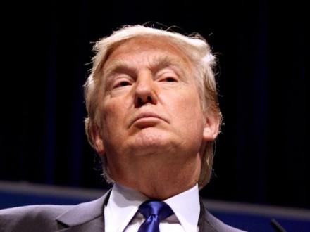 Трамп встретит Новый год вНью-Йорке