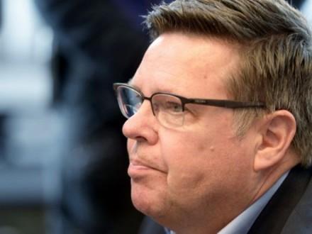Прежний финский наркополицейский приговорен ктюрьме законтрабанду наркотиков
