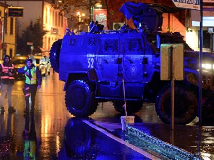 Збройний напад на нічний клуб Reіna в Стамбулі відбулося в новорічну ніч.  За даними ЗМІ 67d6a6490c8cc