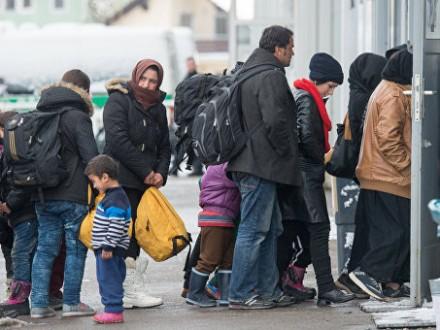 ВГермании расследуют мошенничество мигрантов ссоциальными выплатами