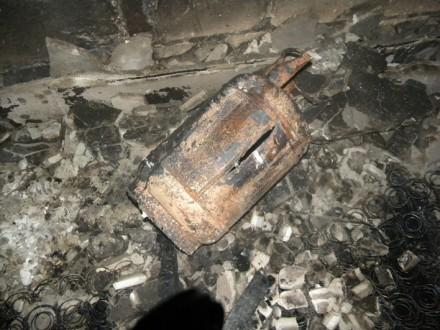 8-летняя девочка погибла всвоей квартире из-за взрыва газа