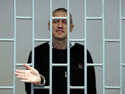 Нездорового политзаключенного Кремля Клиха этапируют изГрозного вЧелябинск— народный депутат Мосийчук