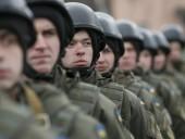 В Генштабе сообщили, что решение о призыве офицеров запаса еще не приняли