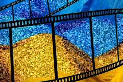У Брюсселі пройдуть Дні українського кіно