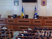 В Одессу приехал Президент Украины Петр Порошенко