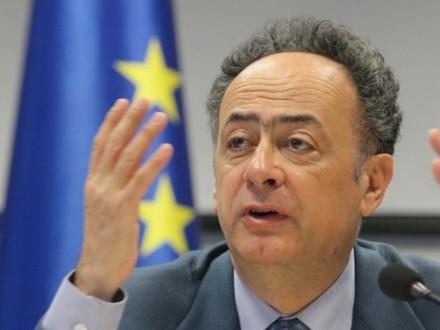 EC неможет назвать дату отмены виз для Украины— Посол