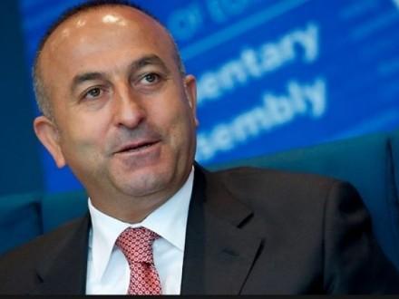 МИД Турции: РФготова пригласить США напереговоры поСирии