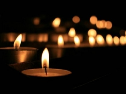 Громадянська панахида за загиблим морським піхотинцем розпочалась на Кіровоградщині