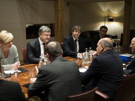 Президент ЕБРР ободрил национализацию Приватбанка и уверил вподдержке