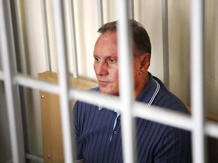 Старобельский суд продлил арест А.Ефремову до 17 марта