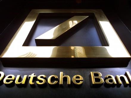 Deutsche Bank выплатит США $7,2 млрд поделу оценных бумагах