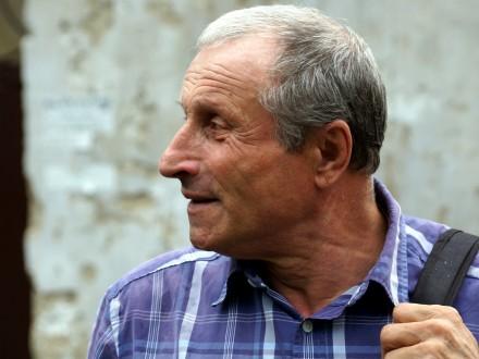 ВКрыму ФСБ вручила обвинительное заключение корреспонденту Семене— Курбединов