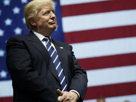 Трамп пообещал сделать Америку великой и совместить страну