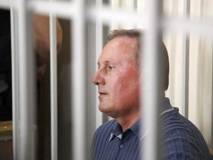 Апелляционный суд сегодня рассмотрит жалобу на продление ареста А.Ефремова