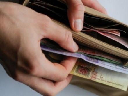 Месячная помощь по безработице вырастет до 1280 грн - А.Мирошниченко